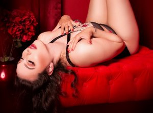 Heidie erotic massage in Lemon Grove