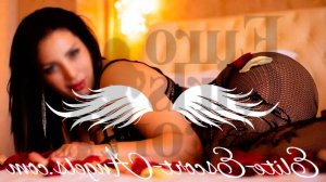 Rosiane call girl & erotic massage