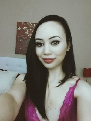 Ann-laure thai massage in Live Oak and call girl